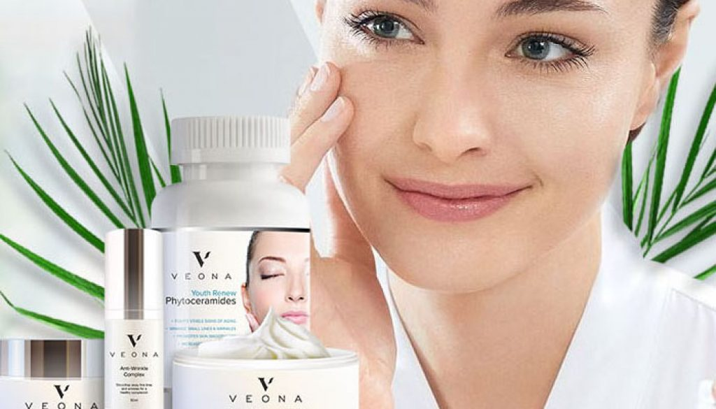 Veona Skincare Treatment Review – How to use Veona Kit