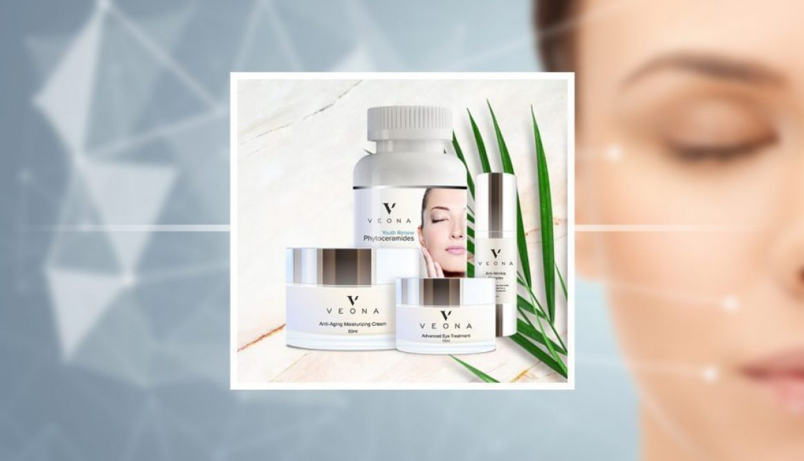 Veona™ – A natural formula that offers an infusion of nourishing vitamins