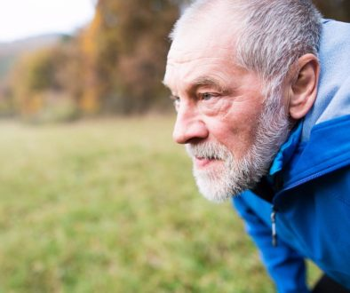 Regular Exercise Can Help Reduce Aging of the Brain